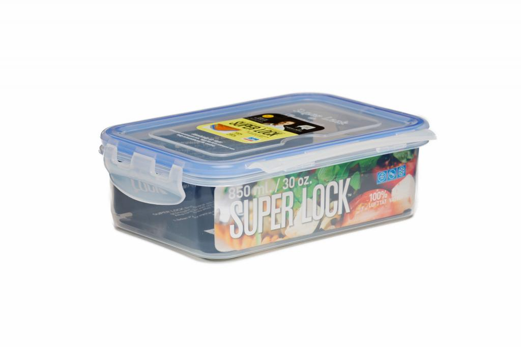 Super Lock -12 pack 850 Ml
